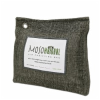 MOSO  Natural  Air Purifying Bag  300 gm Solid - Case Of: 1; - Count of: 1