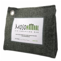 MOSO  Natural  Air Purifying Bag  600 gm Solid - Case Of: 1; - Count of: 1