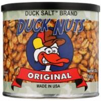 Duck Nuts Original Peanuts
