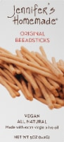 Jennifer's Homemade Original Breadsticks - 5 oz