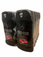 Axe Essence 48 HR Antiperspirant Deodorant Stick for Men 2.7 OZ Pack of 12 - 1