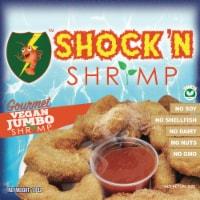 Good2Go Veggie Shock'N Shrimp Gourmet Vegan Jumbo Shrimp - 11 oz