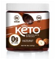 Shocolat Keto Hazelnut Chocolate Spread - 8 oz