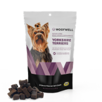 WoofWell® Yorkshire Terrier Health Support Supplement - 1