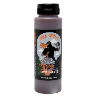 Avila Gorilla Apple Blackberry Hot Sauce