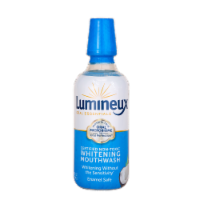 Lumineux Oral Essentials Oral Perfection Whitening Mouthwash