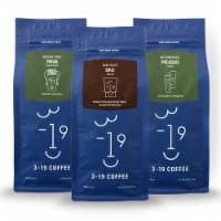 3-19 Coffee Blend Bundle Ground Coffee