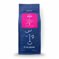 3-19 Coffee Mission Espresso Blend Ground Coffee