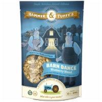 Hammer & Tuffy's Barn Dance Blueberry Blend Granola