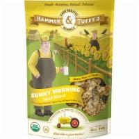 Hammer & Tuffy's Sunny Morning Seed Blend Granola