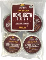 Birthright  On The Go Bone Broth   Beef