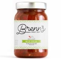 Brenn's Sweet Heat Mild Salsa