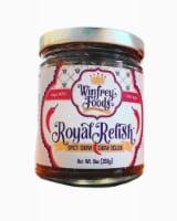 Royal Relish Spicy - 9 ounces