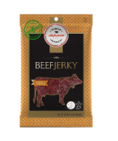 Aufschnitt BBQ Beef Jerky