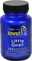 LoveBug Probiotics  Little Ones™ Ages 4 plus