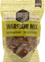 BeeFree Warrior Mix Clay's Chocolate Buzz
