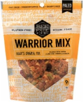 Beefree Auggy's Original Warrior Mix