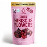 Iya Foods Dried Hibiscus Flowers