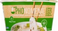 Pho'nomenal Vietnamese Veggie Noodle Soup