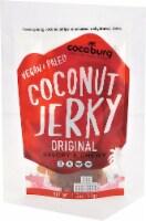 Cocoburg Original Vegan Coconut Jerky