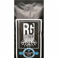 Rooted Grounds 100% Colombian Supremo Ground Coffee