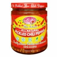 Lu Yu Pickled Thai Chili Pepper