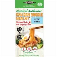 Norita Dan Dan Noodle Meal Kit