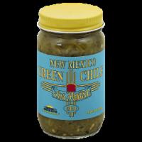 Los Roast New Mexicano Medium Green Chile - 16 oz