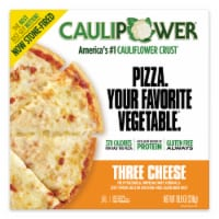 Caulipower Three Cheese Cauliflower Pizza