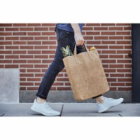World's Strongest Grocery Bag - Brown - 17x12x7 in.