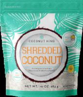 Coconut King Shredded Coconut