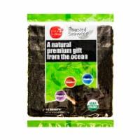 Little Jasmine Roasted Seaweed - 0.88 oz