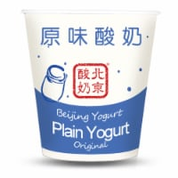 Beijing Yogurt Plain Yogurt