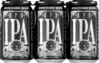 Boneyard Beer RPM IPA - 6 cans / 12 fl oz