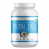 Primal Kitchen  Primal Fuel™ Whey Protein Drink Mix   Vanilla Coconut