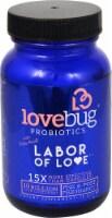 LoveBug Probiotics  Labor of Love™