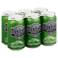 Kulshan Brewing Co. India Pale Ale
