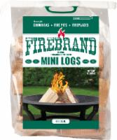 Firebrand Mini Logs