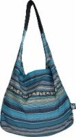 Love Bags  Stash It - StashableTote - Blue Blanket