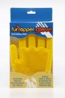 FurZapper Pet Grooming Glove