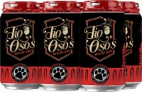 Uncle Bear's Brewery Tio Oso's Mexican Lager