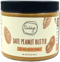 Debby's  Date Peanut Butter