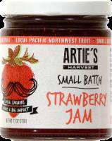 Artie's Harvest Small Batch Strawberry Jam