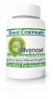 Great Oral Health  Great Oral Health Probiotics 1 bottle