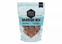 BeeFree Warrior Mix Mae's Apple Pie granola snack