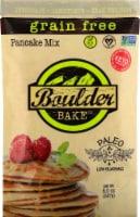 Boulder Bake Paleo Pancake Mix