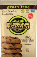 Boulder Bake Paleo Chocolate Chip Cookie Mix