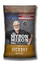 Myron Mixon Hickory Wood Pellets 20 lb. - Count of: 1