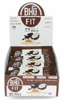 BHU  Primal Grass-Fed Whey Protein Bar   Dark Chocolate+Coconut+Almond