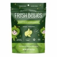 Fresh Bellies Apples & Cardamom Baby Food Snacks